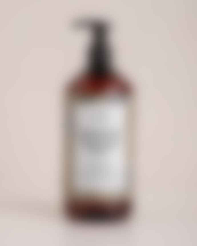The Gift Label Bodywash Why Be Moody 1000 Ml