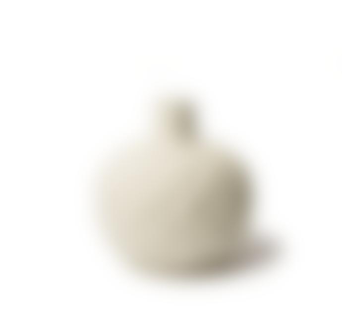 Lindform Astrid Artichoke Vase | Extra Large | Off-White