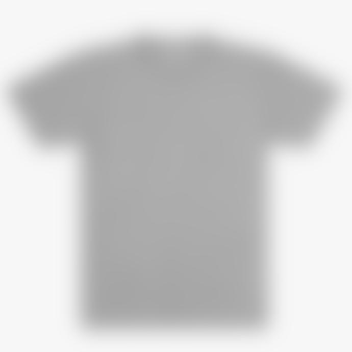 Knickerbocker Heather Grey T Shirt