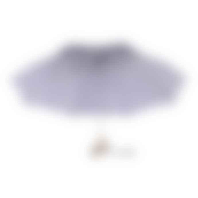 Original Duckhead Polkastripe Compact Umbrella