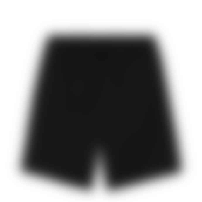 Carhartt Lawton Short Black XS