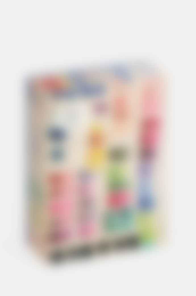 The Hambledon John Derian Painters Palette Jigsaw