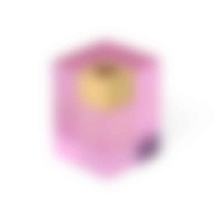 Jonathan Adler Medium Monte Carlo Candleholder Pink