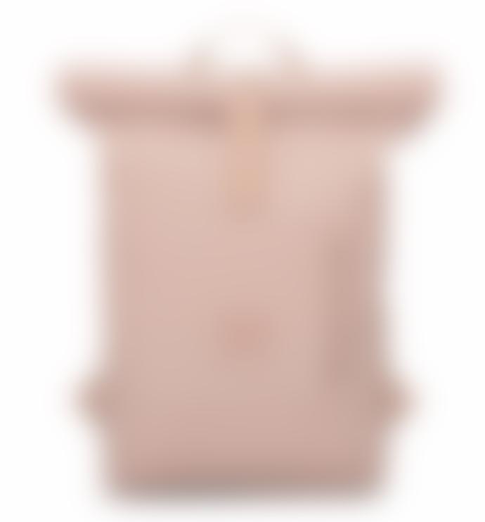 Johnny Urban Rolltop Backpack Recycelt Materials Robin Rose
