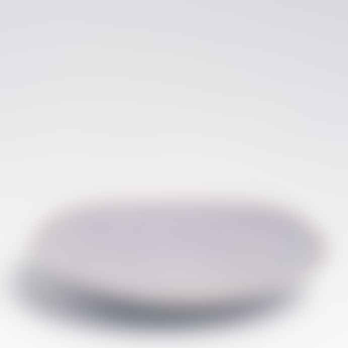NiMi Projects Mino Yaki Side Plate Gloss