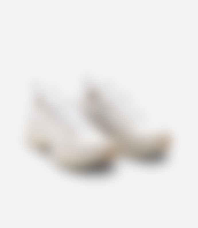 Veja Venturi Sneakers White Pierre Natural