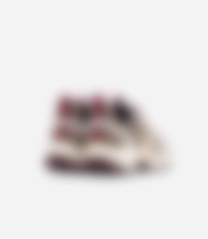 Veja Venturi Suede Shoes Kaki Sable Oxford Grey