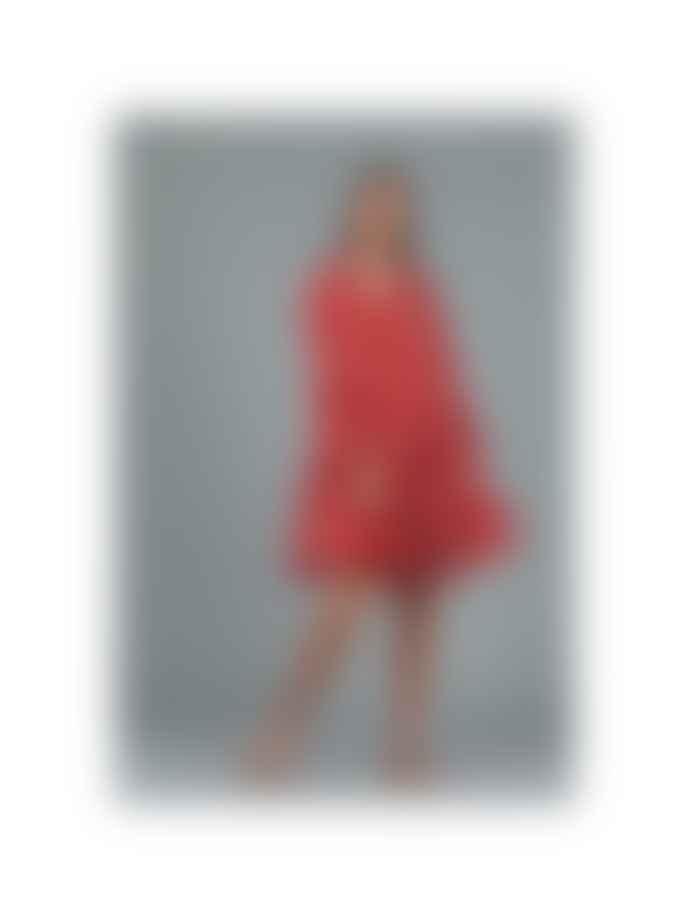 Dreams Triburg Red Lobster Dress