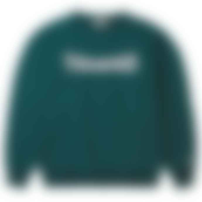 Karhu Trampas Logo Sweatshirt Foggy