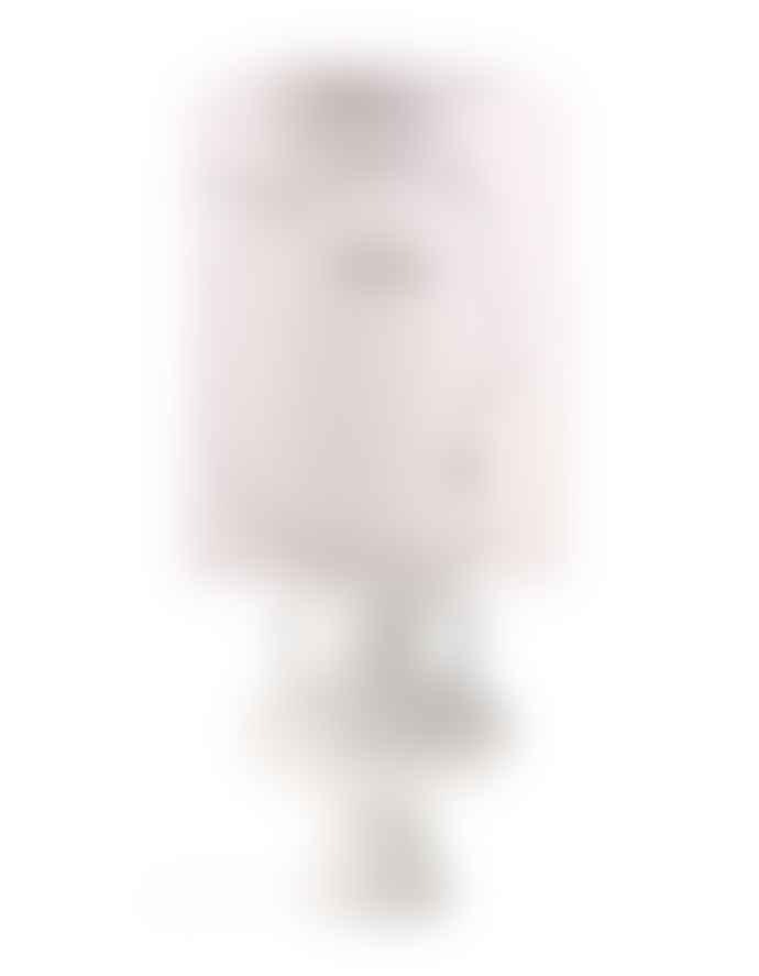 HKliving Drawn Face Table Lamp