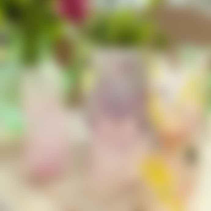 Willow & Wolf Marlborough Big Confetti Tumbler Rosa Yellow