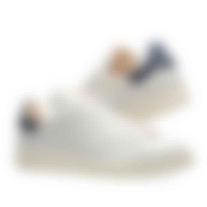 Adidas Adidas Stan Smith Recon White & Collegiate Navy