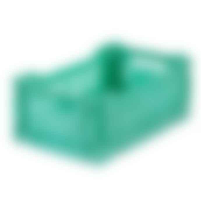 AYKASA Small Folding Crate