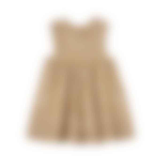 Rylee + Cru Clouds Layla Dress