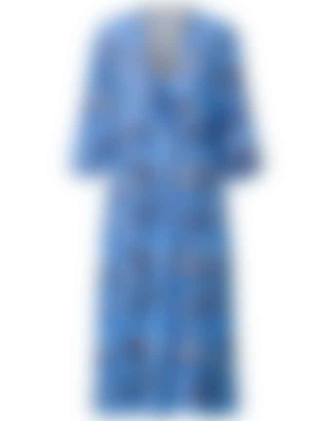 Charlotte Sparre Blue My Special Dress Vipaisley