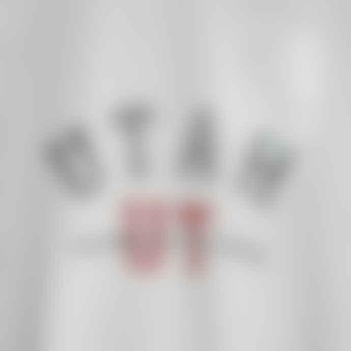 Partimento Chubby Utah Sweatshirt