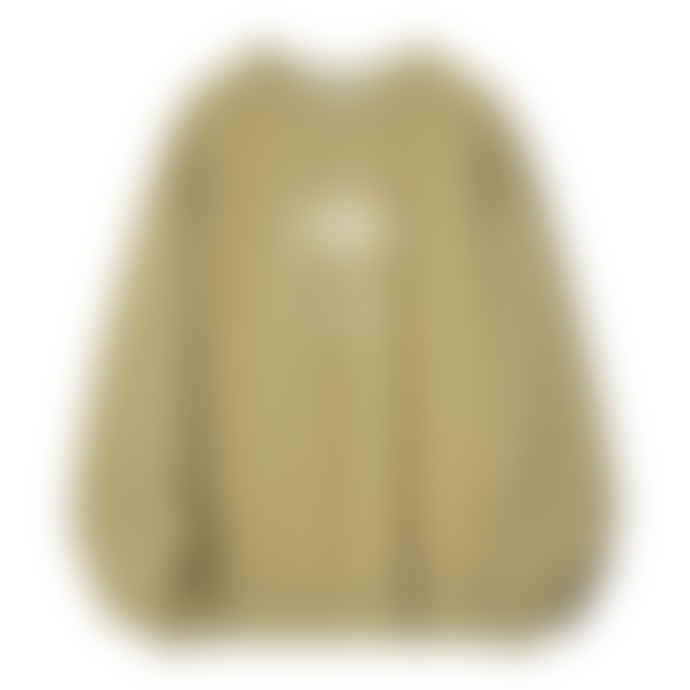 Partimento Chubby Reverse Florida Sweatshirt