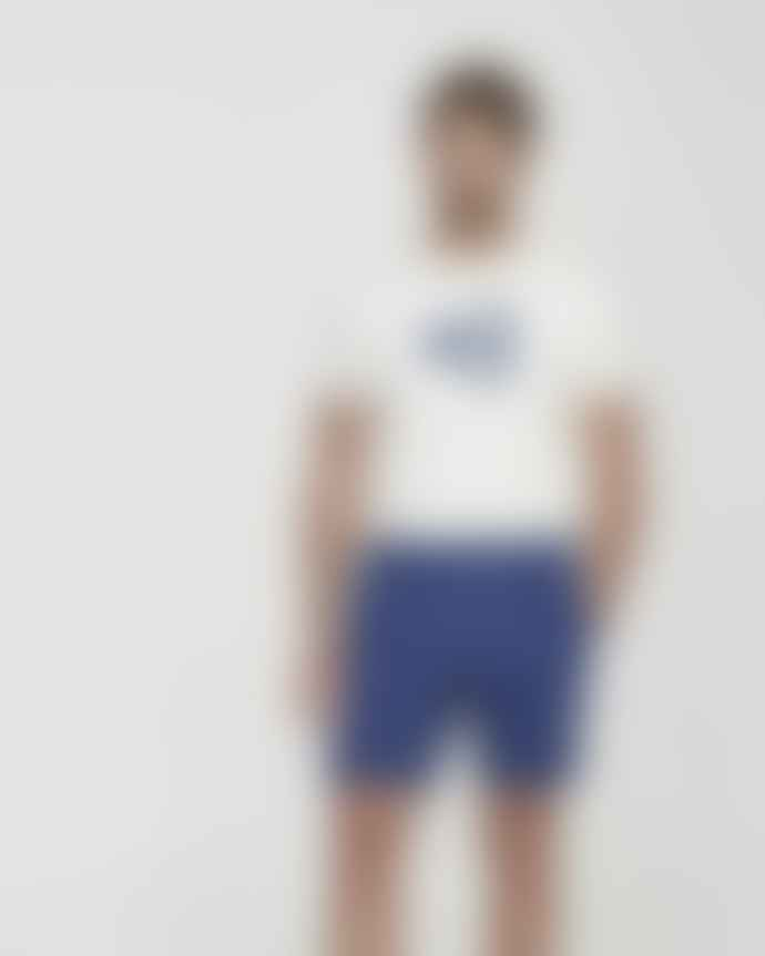 Holebrook Ludde Classic Royal Shorts