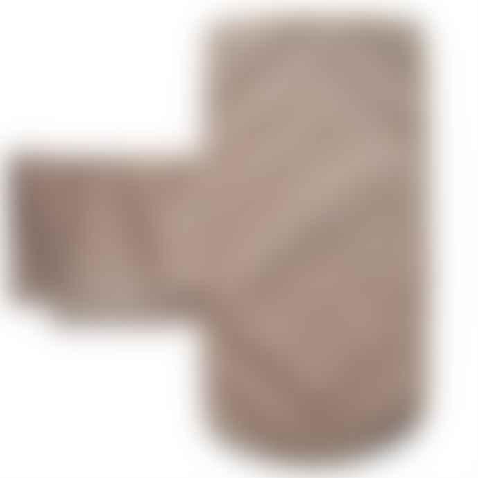 Mushie Portable Changing Pad Natural