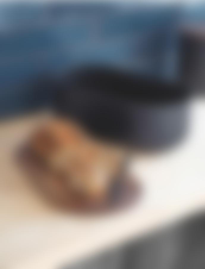 Garden Trading Steel Brook Bread Bin