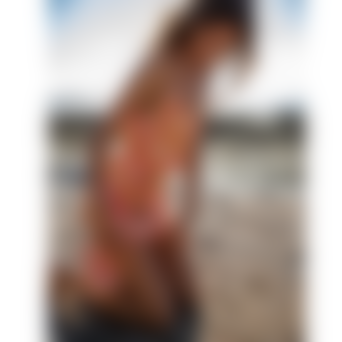 Fabienne Chapot Sunset Cato Strappy Dress