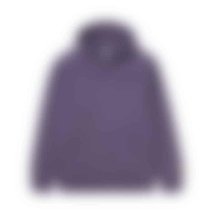 Carhartt Hooded Chase Sweatshirt Provence