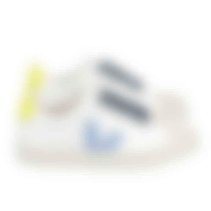 Veja Esplar Teen Lace Shoes
