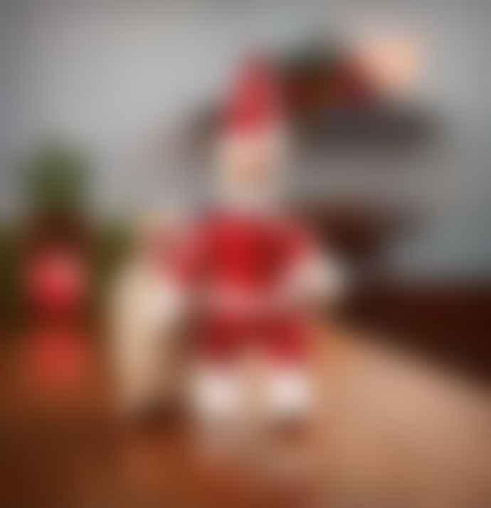 Kay Bojesen Kay Bojesen Weihnachtsmann Santa Kay