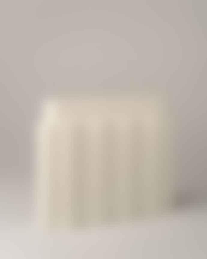 Los Objetos Decorativos Waves Vase