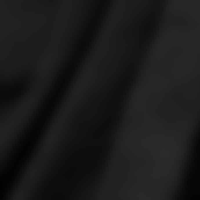 Pur Schoen Black Hand Felted Cashmere Soft Scarf