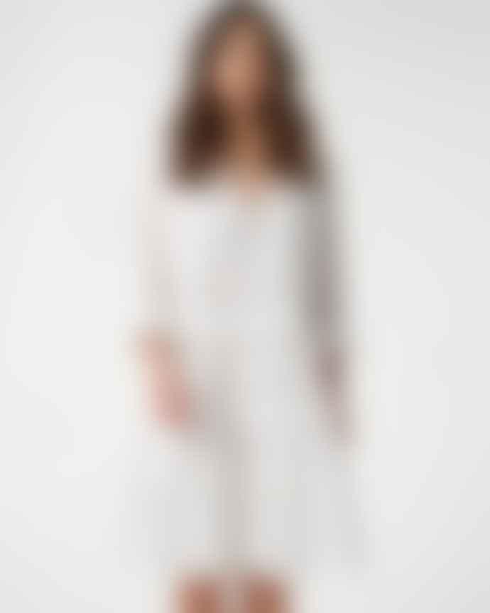 Dea Kudibal Vilda Dress White