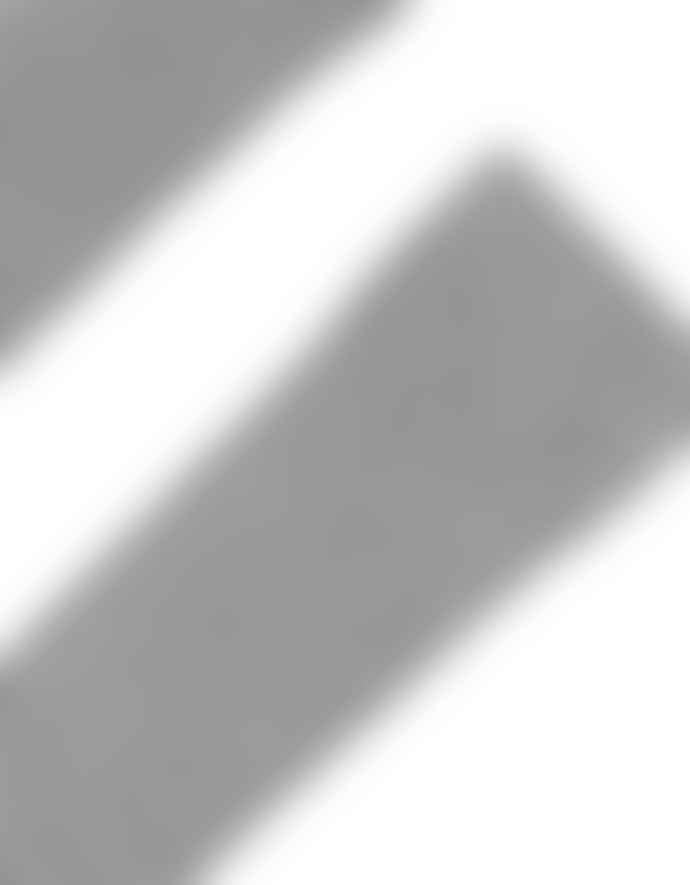 Colorful Standard Heather Grey Chaussettes Hautes Grises En Coton Bio