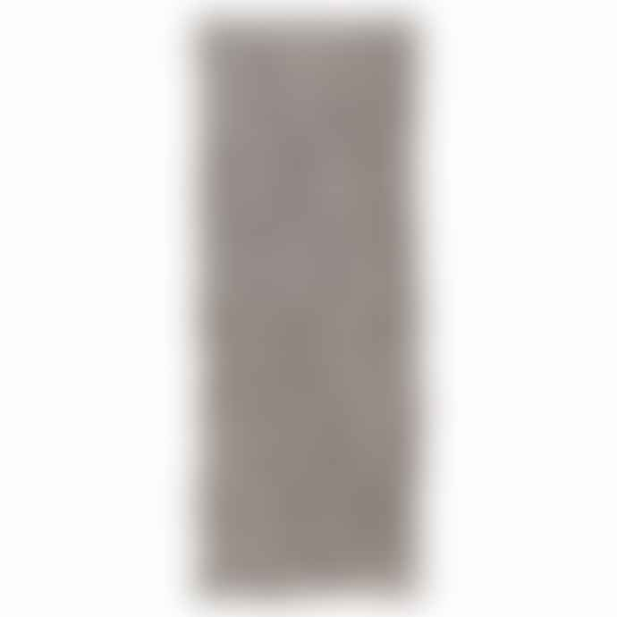 Pur Schoen Hand Felted Cashmere Soft Scarf Leo Natural-Nougat