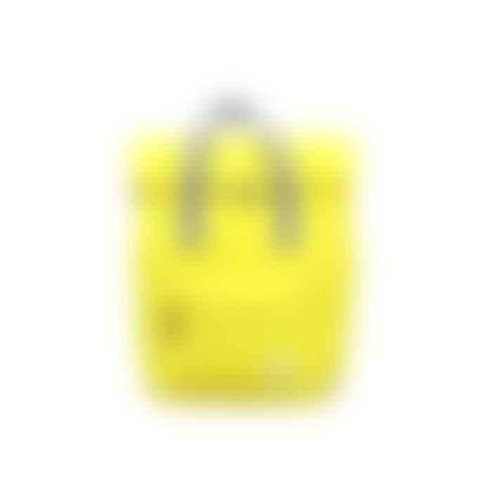 ROKA Canfield B Small Backpack Mustard