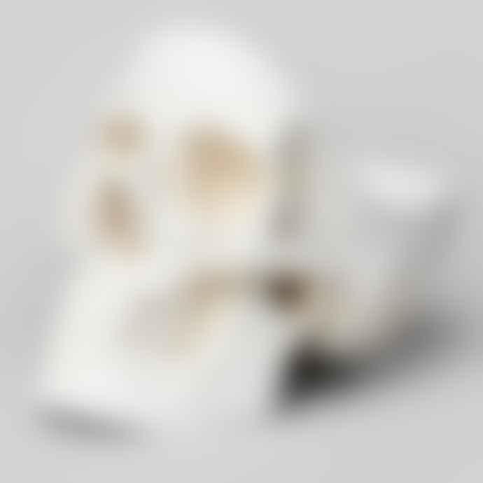 Hoxton Monster Supplies Store Skull Tidy