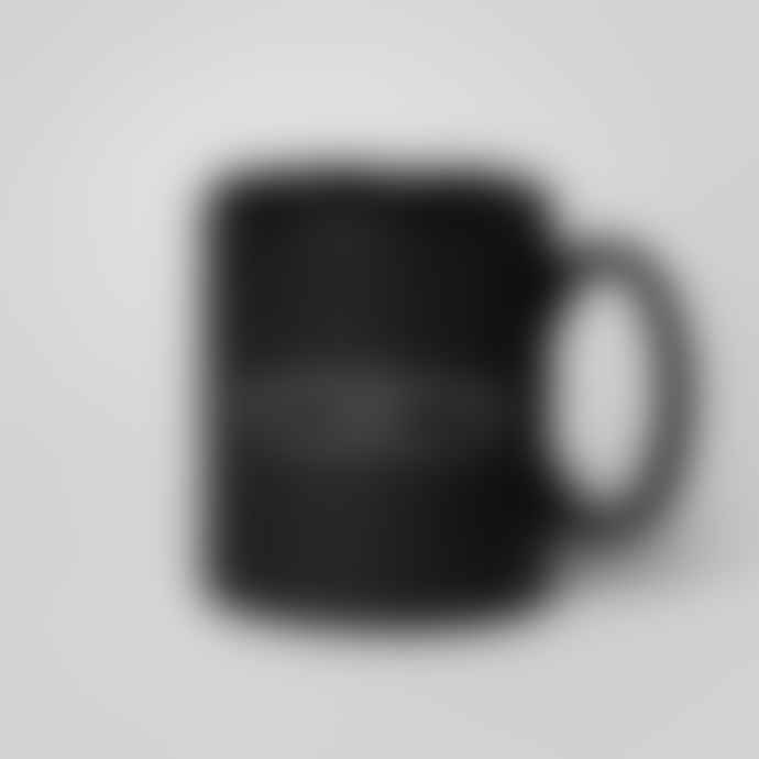 Hoxton Monster Supplies Store Instant Human Just Add Coffee Mug