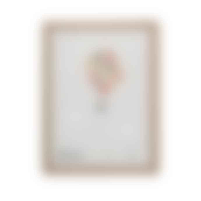 Trixie Poster Balloon