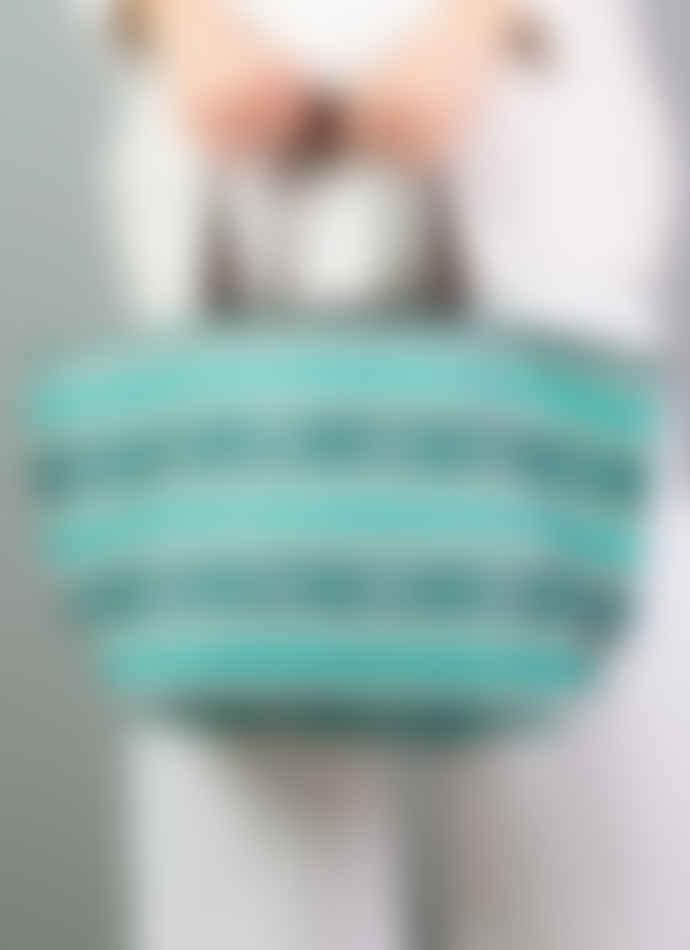 Perpetum Mobile Reversible Green Basket