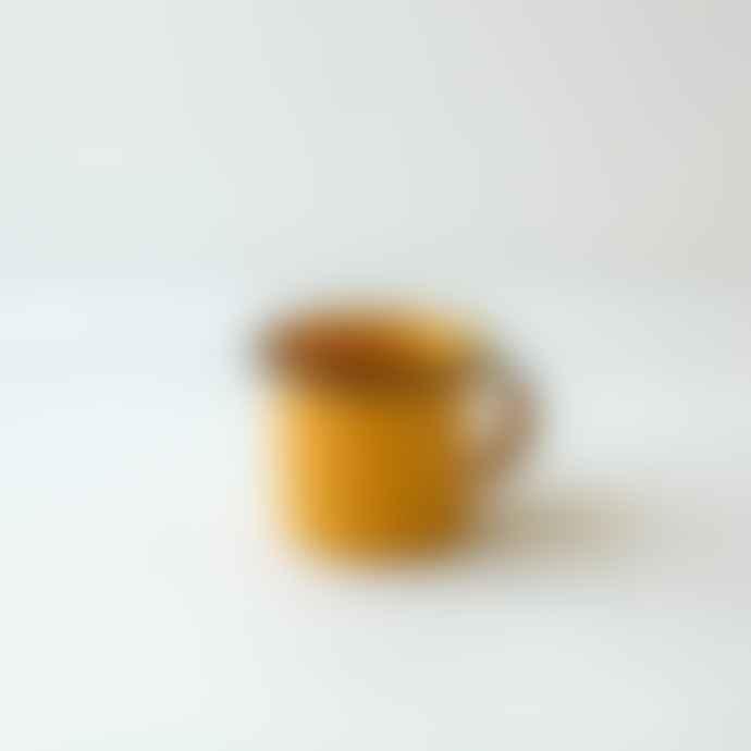 Berylune Enamel Espresso Cup