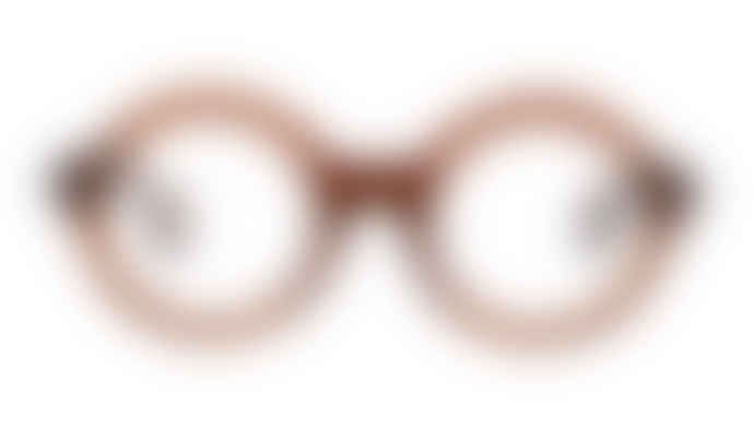 Frank and Lucie Redbrown Eyeglobe FL15400 Reading Glasses