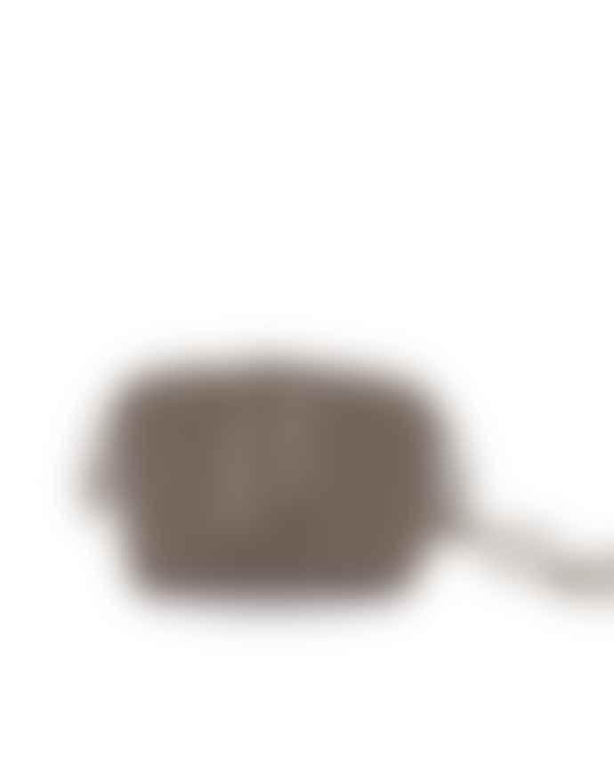 Tissa Fontaneda Gizmo Small Bag W Tassle Ash Grey