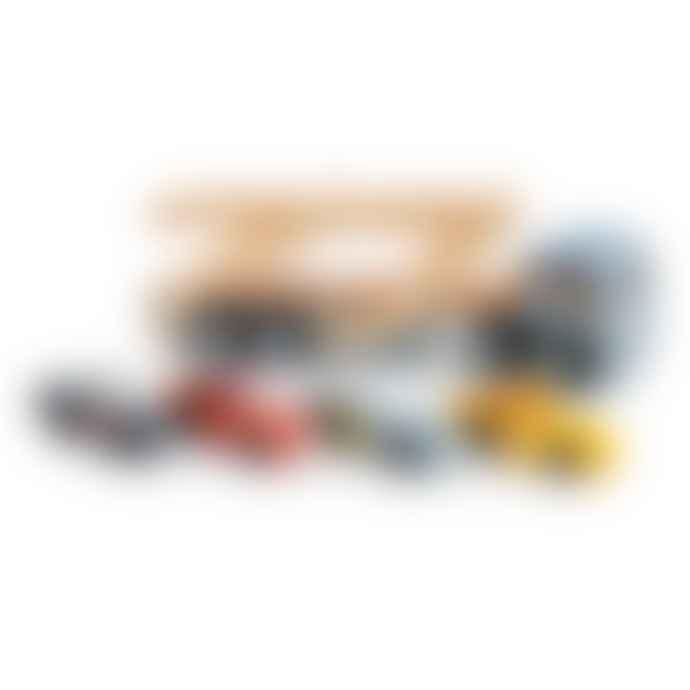Tender Leaf Toys Car Transporter