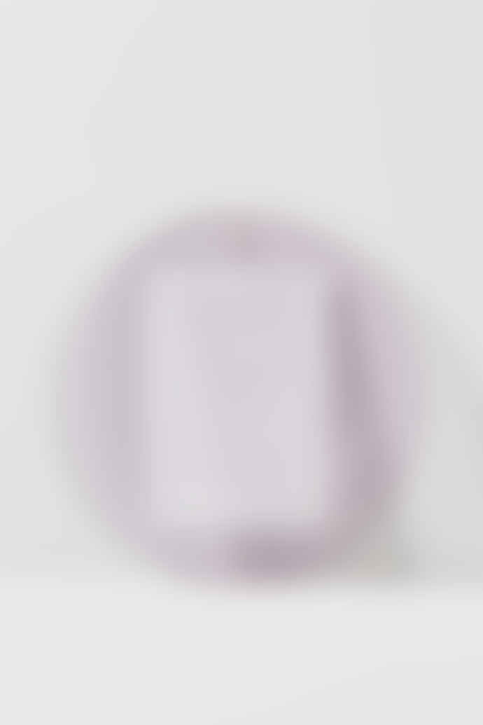 Studio About Frameless Frame Round A4 Purple