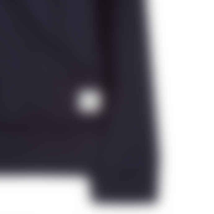 Paul Smith Tape Zip Hoodie Navy S