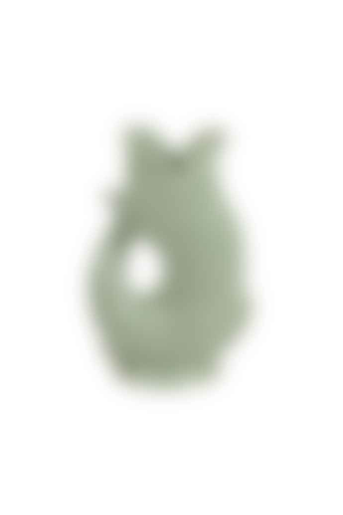 Wade Ceramics Sage Green Gluckigluck Gluggle Jug