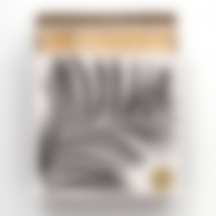 Archivist Luxury White Fern Box Of Matches