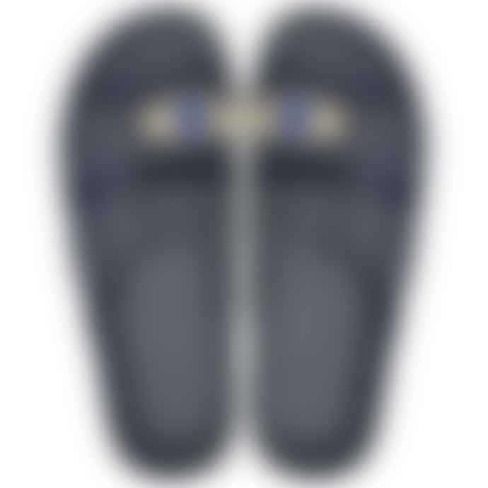 Cacatoes Olhos Sandals Black Gold
