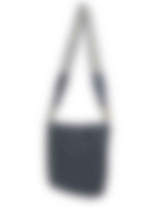 Tissa Fontaneda Liberty Bag Marine Metal