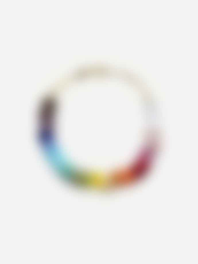 Anni Lu Big Nuanua Bracelet Rainbow