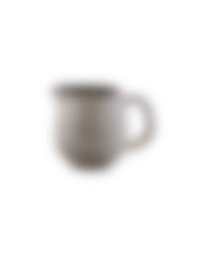 House Doctor Rustic Stoneware Mini Jug